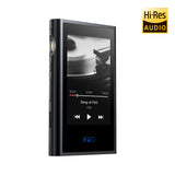 FiiO M9 Portable High Resolution Audio Player