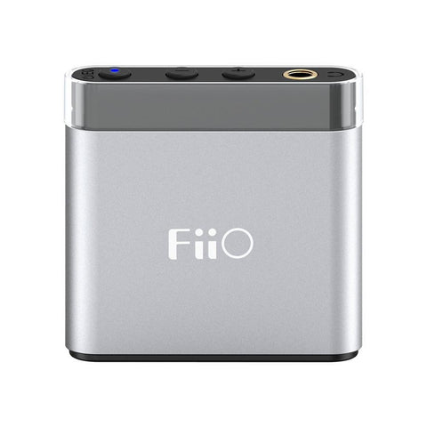 FiiO A1 Portable Headphone Amplifier - FiiO India
