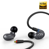 Demo Earphones - FiiO India