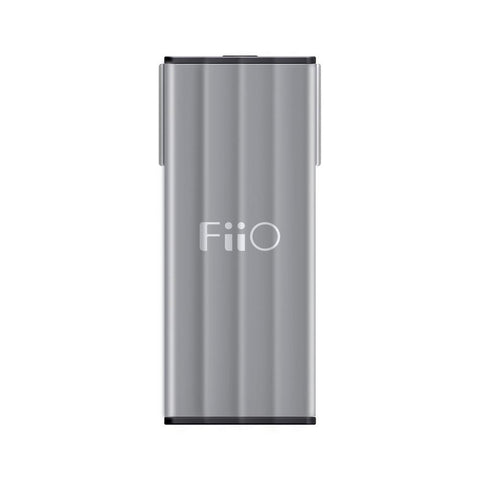 FiiO K1 Portable Amplifier & DAC - FiiO India