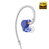 FiiO FA7 Quad Driver In-Ear Monitors