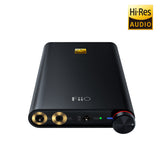 FiiO Q1 Mark II Portable Amplifier & DAC - FiiO India