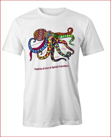 Fairtrade Organic Unisex T-Shirts
