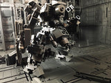 MOC CN-06 The HUNTER - Your World of Building Blocks