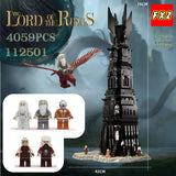 FXZ 112501 Tower of Orthanc