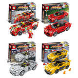 SY 6788-6791 Mini racing cars