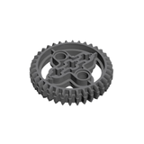 GOBRICKS GDS-1110 Gear 36 Tooth Double Bevel - Your World of Building Blocks