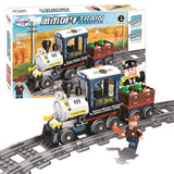 WINNER 5085-5091 Trains