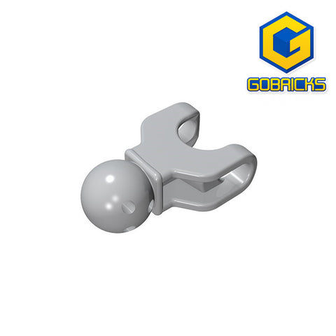 GOBRICKS GDS-1209 Hero Factory Arm / Leg with Ball Joint and Ball Socket, Short