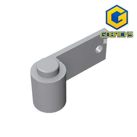 GOBRICKS GDS-1295 Door 1 x 3 x 1 Right