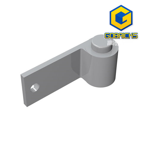 GOBRICKS GDS-1296 Door 1 x 3 x 1 Left