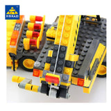 KAZI KY 8045 The Crane - Your World of Building Blocks