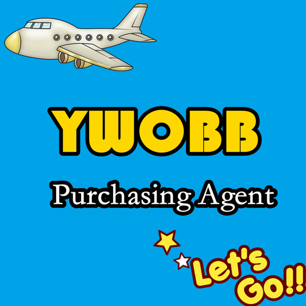 Your World of Building Blocks Purchasing Agent - Your World of Building Blocks