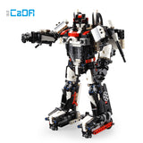 CADA C51030 Decepticons Starscream - Your World of Building Blocks