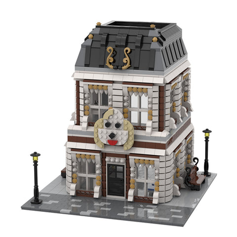 MOC 39730 Vet Point