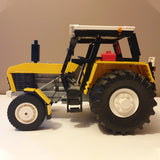 MOC 18430 Ursus 912 - Yellow version