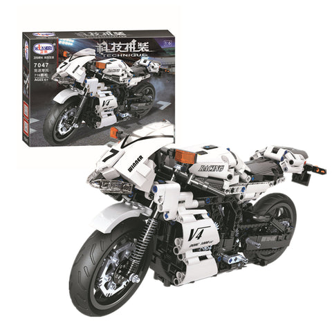 WINNER 7047 The Sports Street Motorcycle