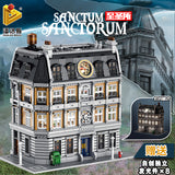 PANLOS 613001 SANCTUM SANCTORUM - Your World of Building Blocks