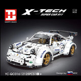 XINYU YC-QC 016 Super Car 911