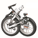 WINNER 7072 The Folding Bicycle