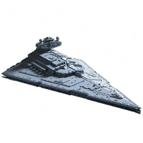 MOC 23556 Imperial Star Destroyer - Your World of Building Blocks