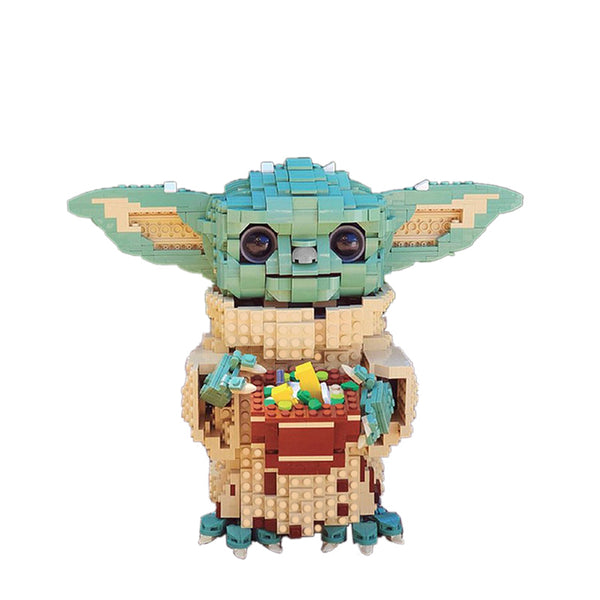 MOC 38952 The Child aka Baby Yoda