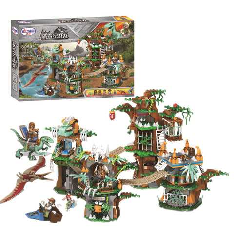 WINNER 8053 Dinosaur Tribe
