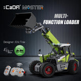 CADA C 61051 RC Multi-function loader