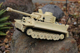 KAZI KY 82011 The Germany King Tiger Tank - Your World of Building Blocks