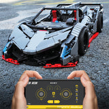 XINYU XQ1003 RC Veneno - Your World of Building Blocks