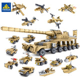 KAZI KY 84031 The Dora Cannon  Set ( 16 Assemblage 1 ) - Your World of Building Blocks