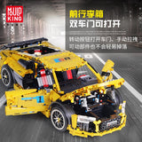 Mould King 13127 Audis R8 - Your World of Building Blocks