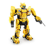 CADA C51029 Bumblebee - Your World of Building Blocks