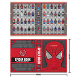 SY 1461 Spiderman Memorial Manual Books - Your World of Building Blocks