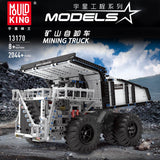 Mould King 13170 RC Mining Truck