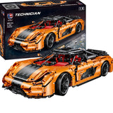RAEL LE-J905 1:8 Koenigsegg - Your World of Building Blocks