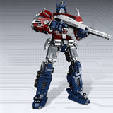 SixSix Bricks 661 Optimus Prime - Your World of Building Blocks