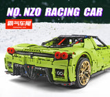 Mould King 13074 Ferrarirs Enzo