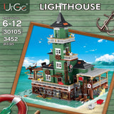 URGE 30105 Light House