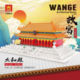 WANGE 6221 HALL OF SUPREME HARMONY