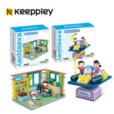 ENLIGHTEN K20401 - 20402 Doraemon