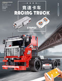 Mould King 15002 RC Racing Truck - Your World of Building Blocks