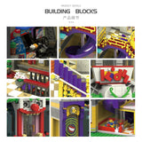 URGE UG-10181 Joker Park - Your World of Building Blocks