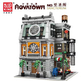 Mould King 16037 Sanctorum
