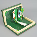 SY 1248 Pop-up Book