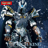 18K K83 The Lich King