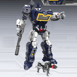 SixSix Bricks 662 Soundwave