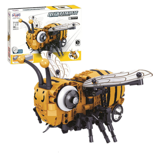 WINNER 7110 Honeybee - Your World of Building Blocks