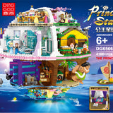 DingGao 6566 Princess Star