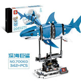 SY 7006 A-D The DIY Forma Fish